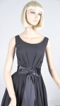 Fab Vintage '60s Floaty Chiffon Party Dress 02.jpg