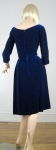Blue Velvet Vintage 60s Suzy Perette Cocktail Dress 05.jpg