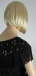 Black Fringed Vintage 50s Embellished Bug Top 3.jpg