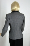 Smart Vintage 50s Houndstooth Check Jacket 4.jpg