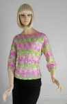 Shiny Sequin Vintage 60s Sweater 01.jpg