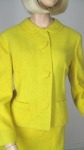 Sunshine Yellow Vintage Early 60s Suit 03.jpg