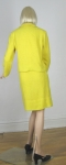 Sunshine Yellow Vintage Early 60s Suit 05.jpg