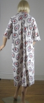 Flamenco Dancer Vintage 50s Novelty Print Summer Robe 03.jpg